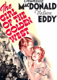 Девушка Золотого Запада