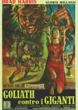 Легенда о Голиафе
