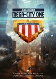 Judge Dredd: Mega-City One (сериал)