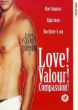 Любовь, доблесть, сострадание
