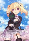 Нора, принцесса и бродячая кошка (сериал)