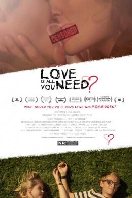 Всё , что нужно-любовь?