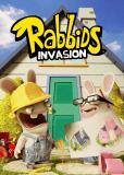 Бешеные кролики: Вторжение (сериал)