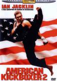 Американский кикбоксер 2