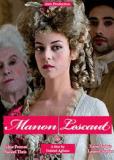 Манон Леско, или История кавалера де Грие