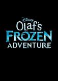 Олаф и холодное приключение