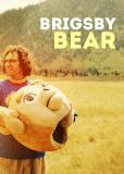 Медвежонок Бригсби