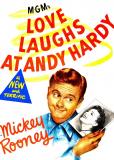 Любовь смеется над Энди Гарди