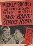 Энди Харди приходит домой