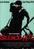 Нарушенная тишина