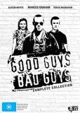 Хорошие парни — плохие парни (сериал)