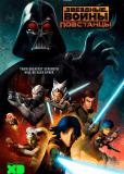 Звёздные войны: Повстанцы (сериал)