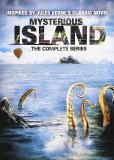 Таинственный остров (сериал)