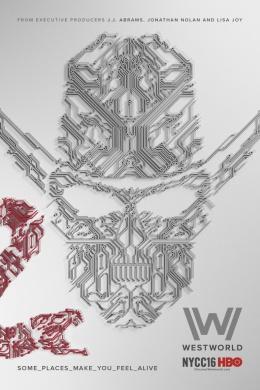 Мир Дикого запада (сериал)