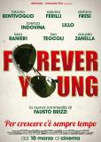 Вечно молодой