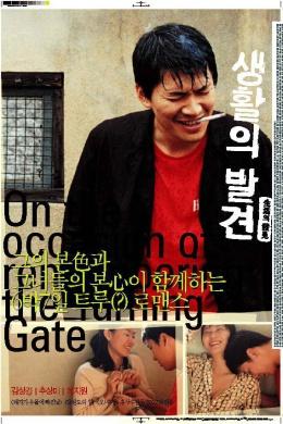 Вращающиеся ворота