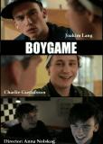 Игра для мальчиков