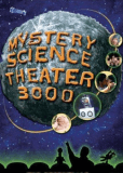 Таинственный театр 3000 года (сериал)