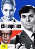 Чемпионы (сериал)