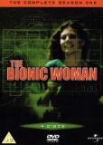 Бионическая женщина (сериал)