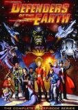 Защитники Земли (сериал)