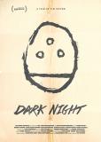 Тёмная ночь