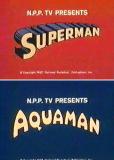 Час приключений Супермена и Аквамена (сериал)