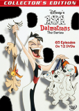 101 далматинец (сериал)