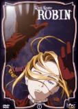 Робин - охотница на ведьм (сериал)