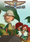 Flying Rhino Junior High (сериал)