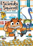 Scaredy Squirrel (сериал)