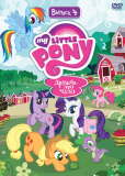 Мой маленький пони: Дружба – это чудо (сериал)