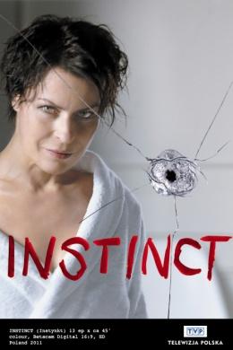 Инстинкт (сериал)