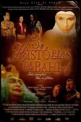 3 истории штата Баиа