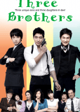 Три брата (сериал)
