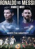Роналду против Месси