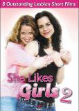Она любит девушек 2