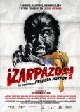 ¡Zarpazos! Un viaje por el Spanish Horror