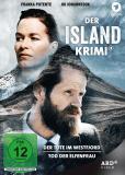Der Island-Krimi (сериал)