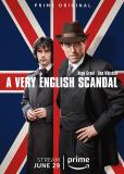 Чрезвычайно английский скандал (сериал)
