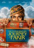 Невероятные приключения Факира