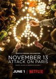13 ноября: Атака на Париж (сериал)
