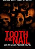 Зуб и ноготь