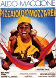 Пиццайоло и Моццарель