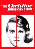 История Кристин Йоргенсен