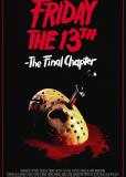Пятница 13 – Часть 4: Последняя глава