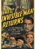 Человек-невидимка возвращается