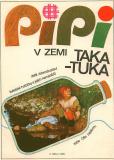 Пеппи в стране Така-Тука
