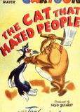 Кот, который ненавидел людей