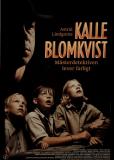 Калле Блюмквист – Знаменитый сыщик рискует